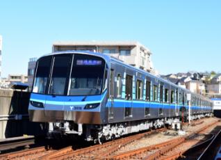 写真:横浜市営地下鉄
