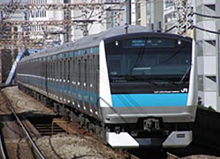 写真:JR京浜東北線・根岸線