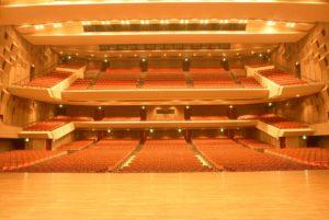 神奈川県民ホールの画像02