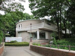 県立神奈川近代文学館の画像01
