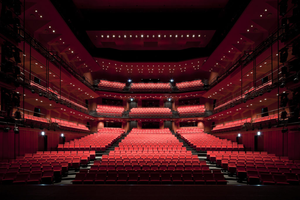 KAAT神奈川芸術劇場の画像02