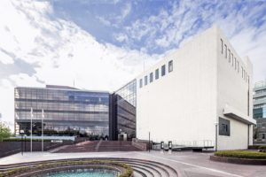 神奈川県民ホールの画像