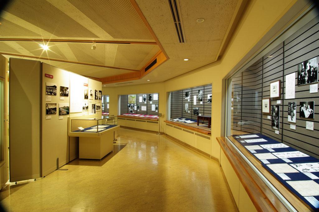 県立神奈川近代文学館の画像02