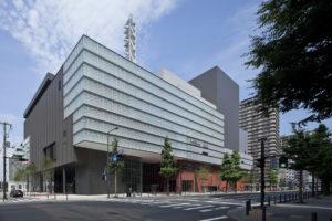 KAAT神奈川芸術劇場の画像01