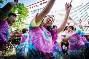 Dance Dance Dance @ YOKOHAMA