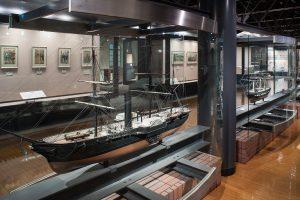 神奈川県立歴史博物館の画像02