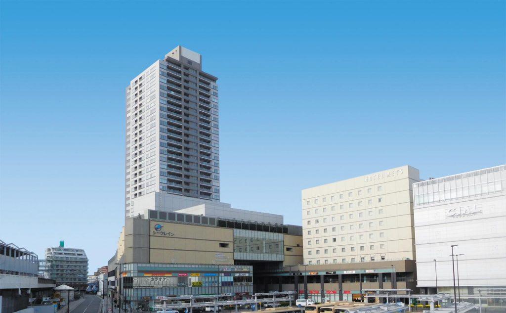 鶴見区民文化センター サルビアホールの画像01