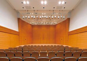 鶴見区民文化センター サルビアホールの画像02