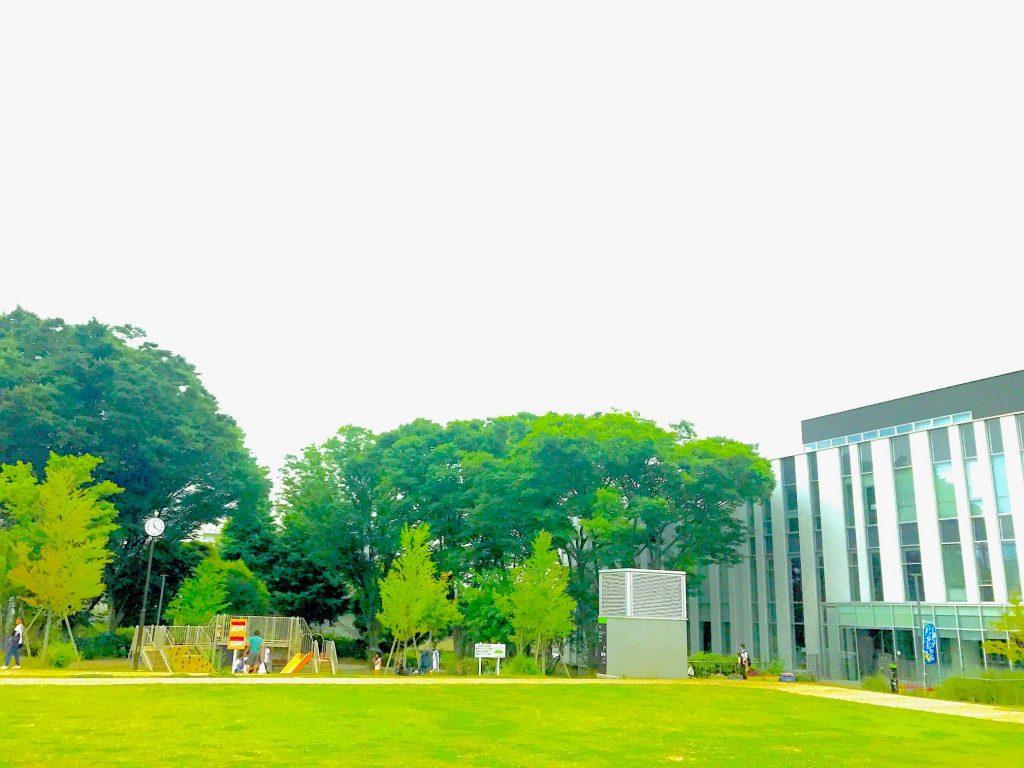 瀬谷公会堂の画像01