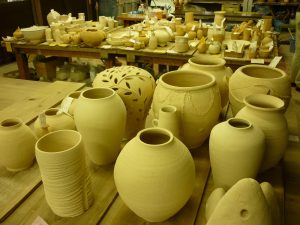 横浜市陶芸センターの画像02