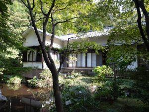 横浜市能楽堂 久良岐能舞台の画像01