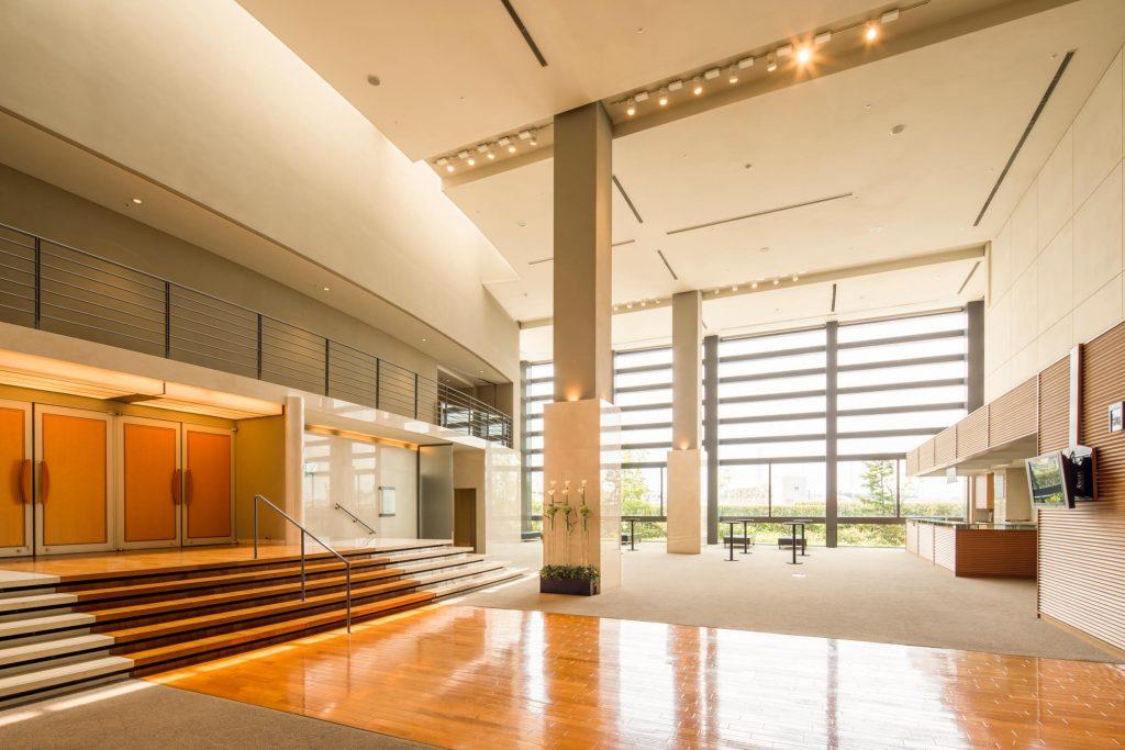 青葉区民文化センター フィリアホールの画像01