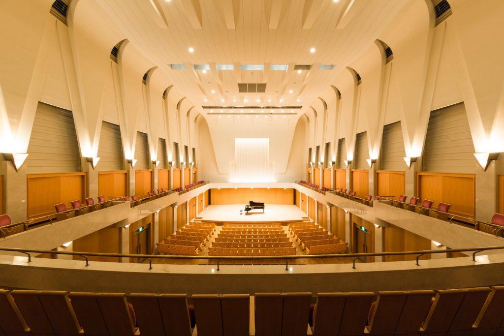 青葉区民文化センター フィリアホールの画像02