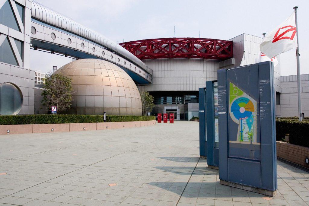 栄区民文化センター リリスの画像01