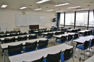 横浜市社会福祉センターの画像03