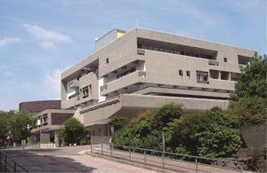 県立青少年センターの画像