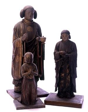 特別展「聖徳太子信仰―鎌倉仏教の基層と尾道浄土寺の名宝―」の画像