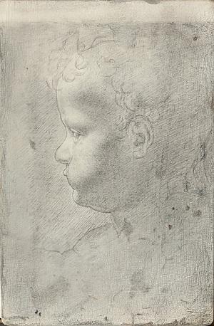 大人のためのアトリエ講座「巨匠の素描に触れて学ぶ」の画像