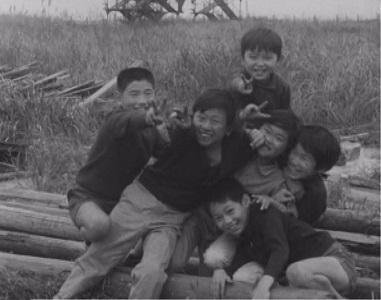 横浜キネマ倶楽部 第57回上映会 『日曜日の子供たち』の画像