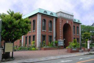 岩崎博物館(ゲーテ座記念)の画像01