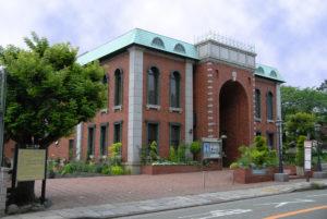 岩崎博物館(ゲーテ座記念)の画像