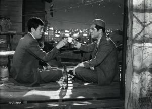 第42回文芸映画を観る会 獅子文六原作「青空の仲間」の画像