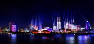 NIGHT SYNC YOKOHAMA開催記念シンポジウム開催~ライゾマティクス・アーキテクチャー 齋藤精一が未来の都市のあり方を考察する~の画像