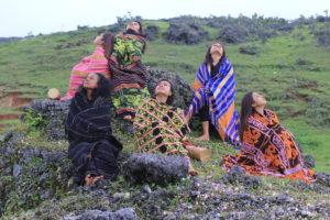 TPAMディレクション『イブイブ・ベルー:国境の身体』エコ・スプリヤントの画像