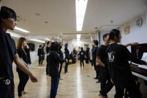 M6 Musical ACT ナイトシンクヨコハマ公演の画像