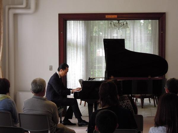 ピアニストの集い『Special Concert』の画像