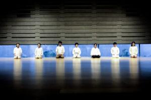 鮭スペアレ本公演 物狂い音楽劇『リヤ王』の画像
