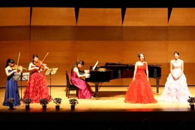 第6回 緑区民音楽祭 新人演奏会 出演者オーディションの画像