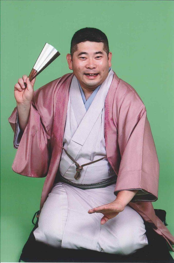 【開催中止】  関内寄席 柳家喬太郎・桃月庵白酒 二人会の画像