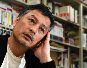 大岡昇平の世界展 記念講演会「さすらう離脱者」の画像