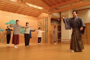 能を体験してきました ― 横浜能楽堂・2020/2/1(土)
