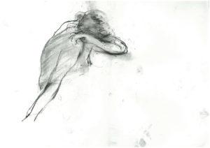 【開催中止】  大人のためのアトリエ講座「人体を描く―クロッキーからデッサンへ《全4回》」の画像