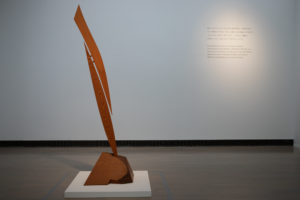 東京スカイツリー®のデザインを手掛けた 澄川喜一の展覧会で不思議体験