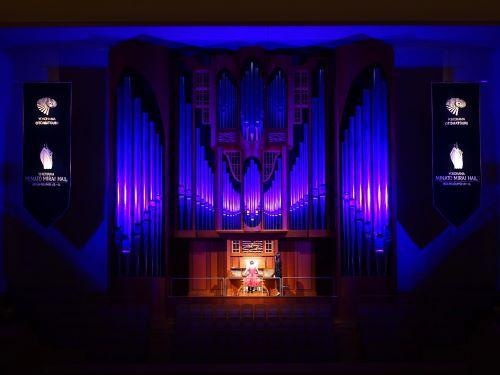 第232回オルガン・1ドルコンサートの画像