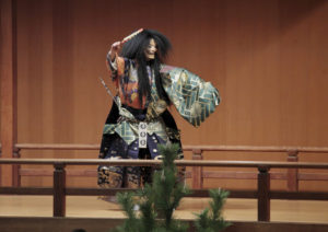 横浜能楽堂企画公演「馬場あき子と行く 歌枕の旅」第4回 上野国・佐野の画像