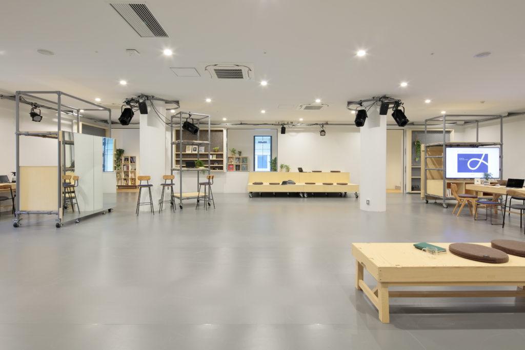 Dance Base Yokohamaの画像03