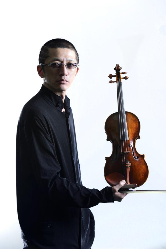 Urban Strings Unit 石田組の画像