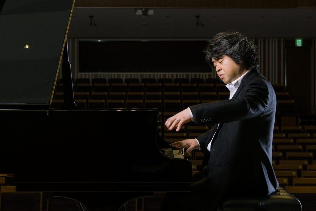 BTVN2020 ピアノ第九演奏会の画像