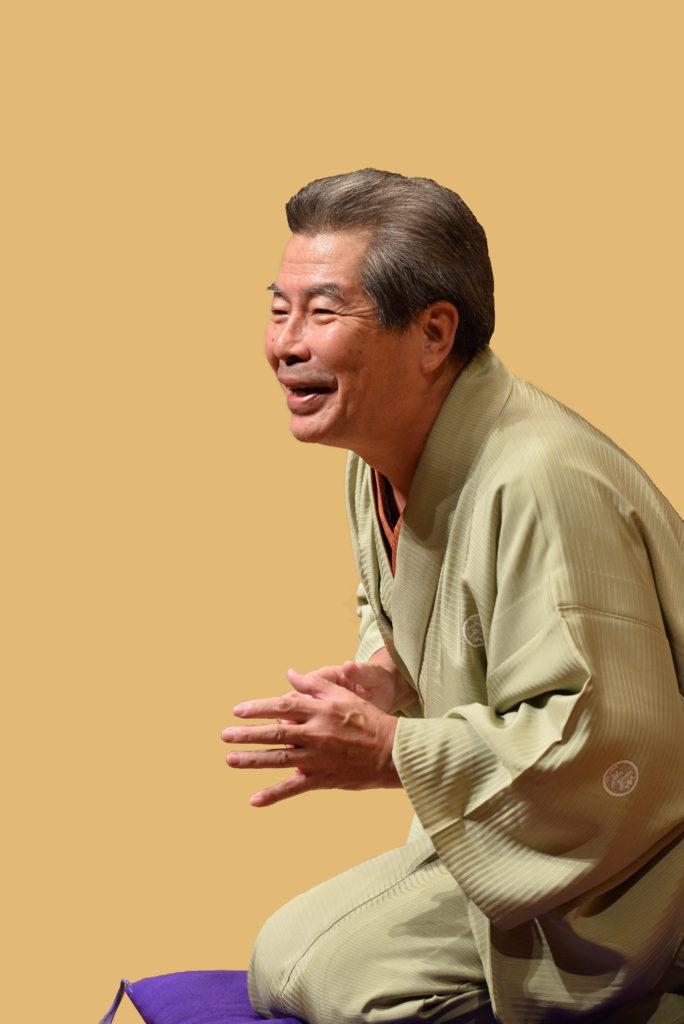 関内寄席 立川志の輔独演会の画像