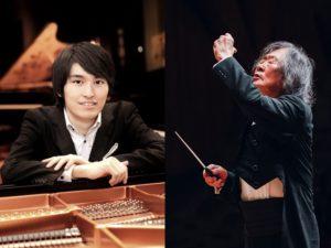 日本フィルハーモニー交響楽団 第360回横浜定期演奏会の画像
