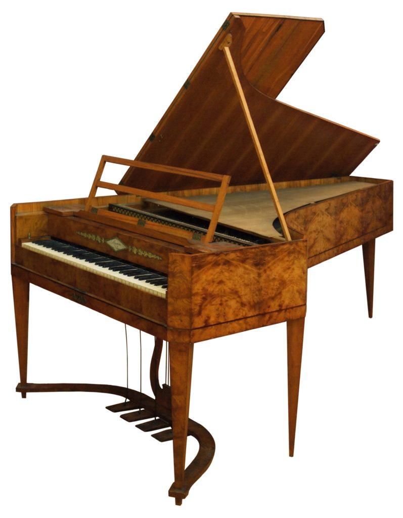 ベートーヴェン生誕250年記念「ピアノソナタと室内楽」山手プロムナードコンサート第42回の画像