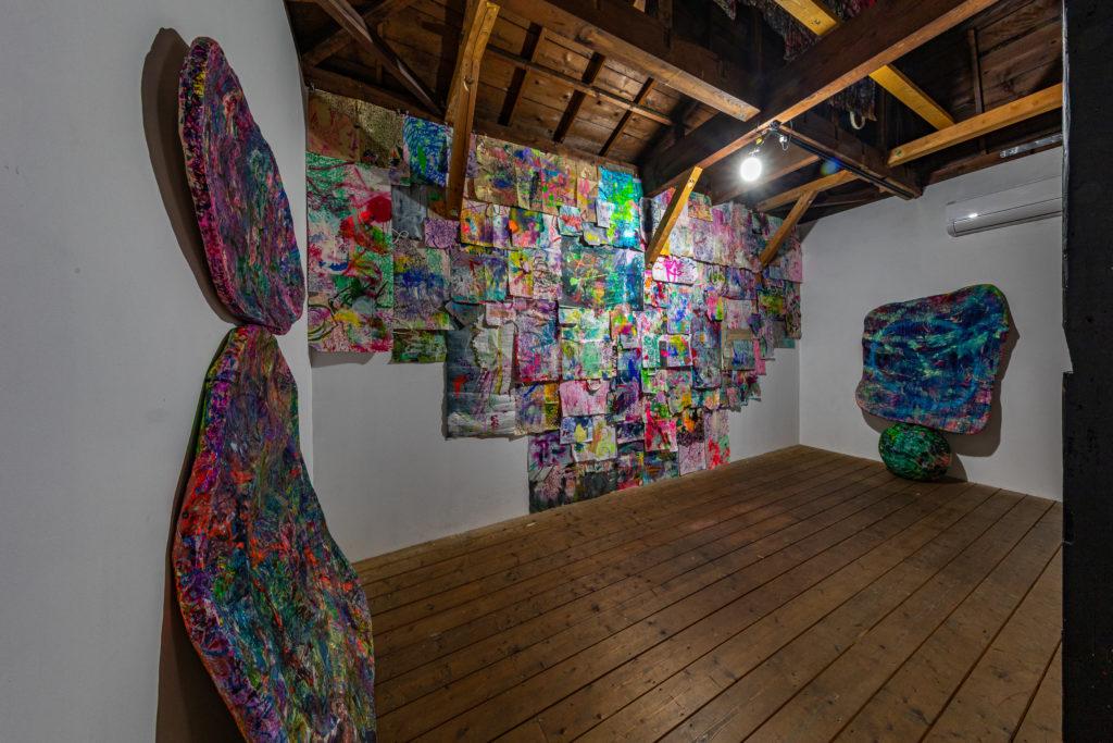黄金町バザール2020―アーティストとコミュニティの画像