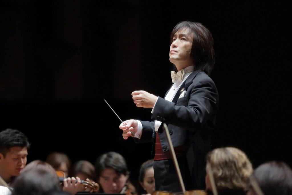 日本フィルハーモニー交響楽団 第363回横浜定期演奏会の画像