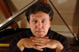 ひまわりの郷コンサート・シリーズ 2020秋 アンドレイ・ガヴリロフ ピアノ・リサイタルの画像