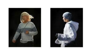 服部篤浩個展 ー 透明な街 ーの画像