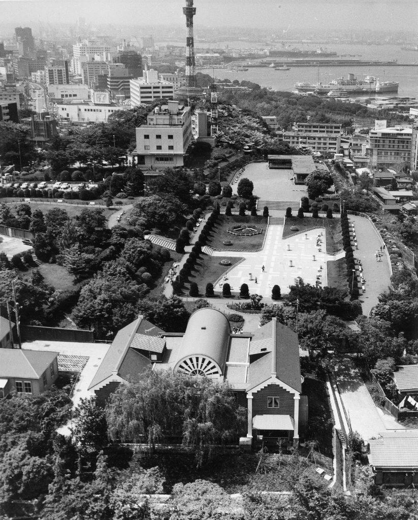 大佛次郎の住まいをめぐるヒストリー 鎌倉そして横浜の画像